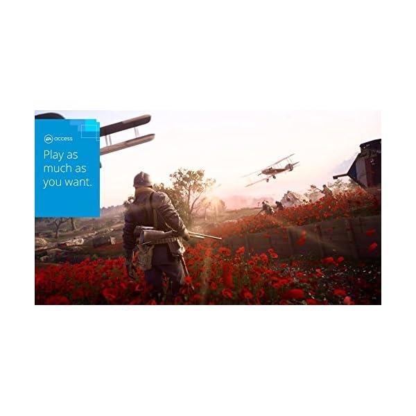 Battlefield 1 51YkVdhNVNL