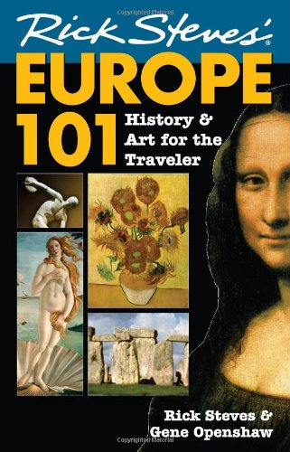 Rick Steves Europe 101