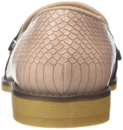 Miss KG Damen Monica Slipper Beige (Nude)