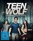 Teen Wolf - Die Komplette zweite Staffel  Bild