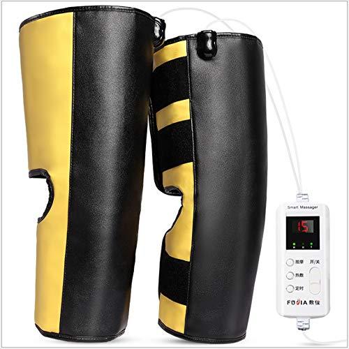Preisvergleich Produktbild Beinmassagegerät Kalb Gamaschen Zirkulation Arm und Fuß Lindern Krampfadern Und Wadenschmerzen Wormwood Bag
