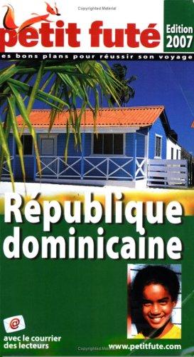 Petit Futé République dominicaine