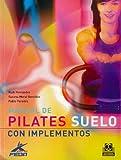 Manual de pilates. Suelo con implementos (Color)
