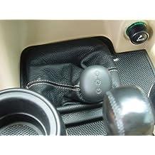 RedlineGoods Land Rover Discovery 1999-04 bota/funda para palanca de cambios