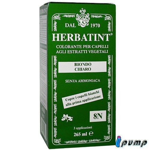HERBATINT 8N biondo chiaro 265ml