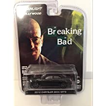 Greenlight 1/64 Scale diecast - 785087 Breaking Bad 2012 Chrysler 300C SRT8