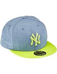 NEW ERA Capuchon New York Yankees, Blue