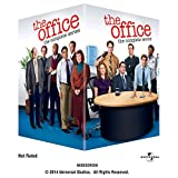 OFFICE: THE COMPLETE SERIES - OFFICE: THE COMPLETE SERIES (38 DVD)