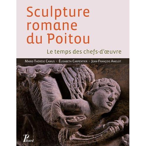 Sculpture romane du Poitou