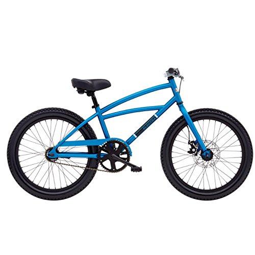 Electra Moto 1 Jungen Fahrrad 20 Zoll Blau Beachcruiser, 528838