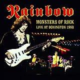 Monsters of Rock-Live at Donington 1980 [Vinyl LP]