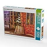 CALVENDO 7707788 Puzzle, Multicolor