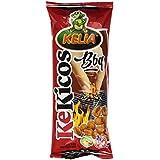 Kelia Kekicos Bbq Maíz Frito - 88 g