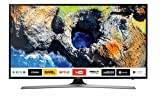 TV LED 40' Samsung UE40MU6105 UHD 4K, HDR, Smart TV Wi-Fi