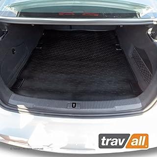 Travall® Liner Kofferraumwanne TBM1173 - Maßgeschneiderte Gepäckraumeinlage mit Anti-Rutsch-Beschichtung