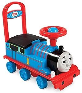 Thomas & Friends - Bicicleta Thomas y Sus Amigos (Mv Sports & Leisure)