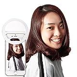 Best Mobile Edge Bolsas - Neewer® 36 LED Sujeta Selfie Móvil Luz de Review