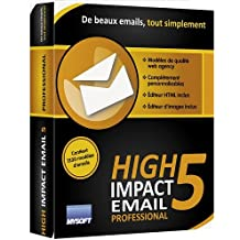 High impact email professional v5