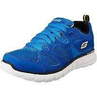 Comparador de precios Zapatillas para niño, Color Azul, Marca SKECHERS, Modelo Zapatillas para Niño SKECHERS Turbo Ride Azul - precios baratos