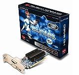 SAPPHIRE HD6450 1024MB GRAFIKKARTE PCIE