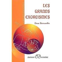 Grands exorcismes