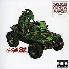 Gorillaz - New Version