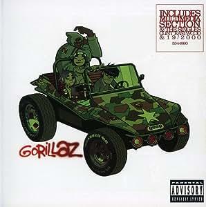 Gorillaz (New Edition)