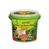 Kölle's Beste Gemüse- und Beeren-Dünger 1 kg