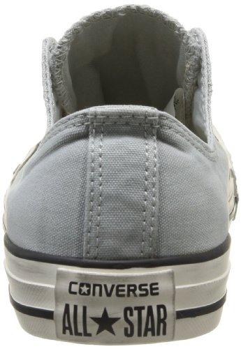 Converse Ct Well Worn Ox, Baskets mode mixte adulte Gris