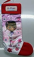 Graziosa calza per la befana della famosissima Dottoressa Peluche. La calza 100% poliestere si presenta nella parte centrale lucida l'immagine stampata; la parte superiore e la punta invece sono in pile. Dimensioni: cm. 48x18/28x2