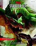 Wizards Of The Coast - Dungeons & Dragons 5ème Edition : Starter Set