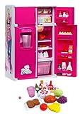Lexibook RPB545 - Barbie Spielkühlschrank