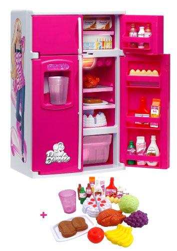 Imagen principal de Barbie RPB545 - Frigorífico mágico