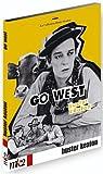 Go west | Keaton, Buster. Acteur
