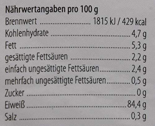 Wohltuer Bio Reisprotein, 1er Pack (1 x 2 kg)