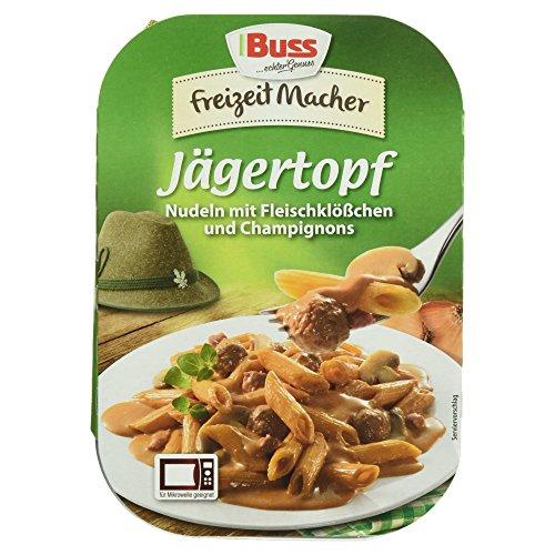 Buss Jägertopf, 300 g