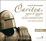 Caritea, Regina Di Spagna