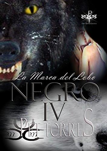 La Marca del Lobo Negro 4