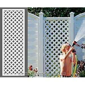 Sichtschutz Garten Ideen
