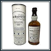 Balvenie 12 Years Old - Signature Batch 3 by Balvenie