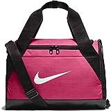 Nike Brasilia Sporttasche, rosa, Einheitsgröße