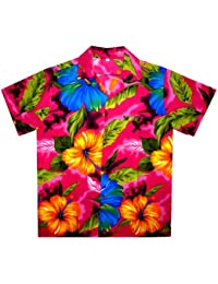 Funky Chemise Hawaienne XS-12XL