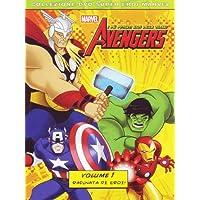 The Avengers - I più potenti eroi della Terra! - Radunata di eroiVolume01
