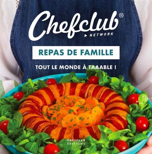Repas de famille : Tout le monde à taaable !