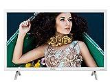 Thomson 24HA4245W 61 cm (24 Zoll) LED-Fernseher (HD Ready, Triple Tuner DVB-C/-T/-S2)