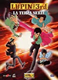 Lupin The 3rdLa terza serieEpisodi39-50