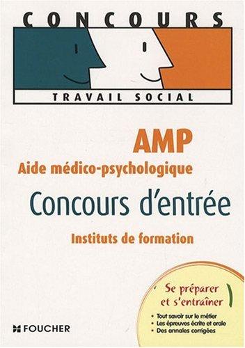 Aide médico-psychologique