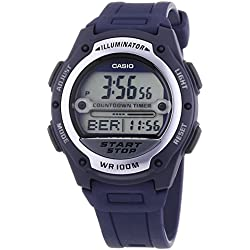 Casio Collection Men's Watch W-756-2AVES