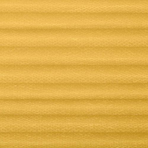 Lichtblick TPK.090.130.26 Plissee Klemmfix, Thermo, ohne Bohren – Gelb 90 cm x 130 cm (B x L) - 7