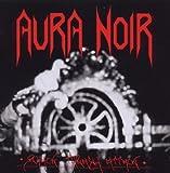 Songtexte von Aura Noir - Black Thrash Attack